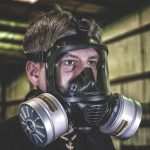 Elite level protection from CBRN agents