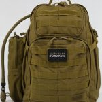 Advanced Operative Bug Out Bag – White Background
