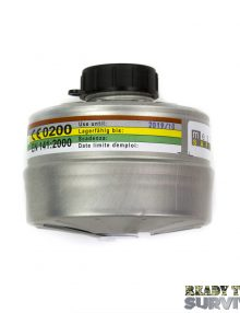 A2B2E2K2P3 Filter Label and Expiration Date