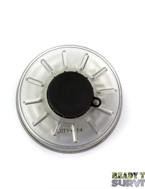A2B2E2K2P3 Gas Mask Filter 40mm cap
