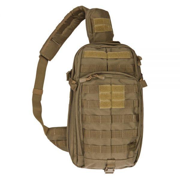 Tactical Sling Bag Rush MOAB 10 – 5.11 Tactical