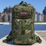Tactical Traveler Survival Kit – Closeup