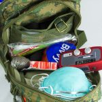 Tactical Traveler Survival Kit – Side Pocket