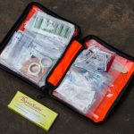 The Ultimate Urban Survival Kit – First Aid Module