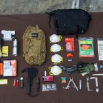 The Ultimate Urban Survival Kit – All Items