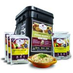 Emergency Food Storage 60 Entree Serving – Wise Food
