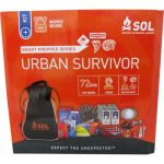 Urban Survival Gear Survivor Kit – Adventure Medical Kit