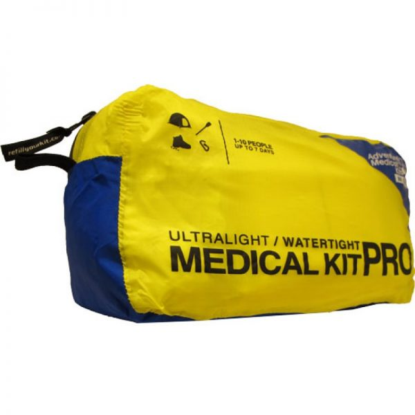 Waterproof First Aid Kit Ultralight Watertight – Adventure Medical Kits