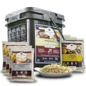 Survival Food Kit Food