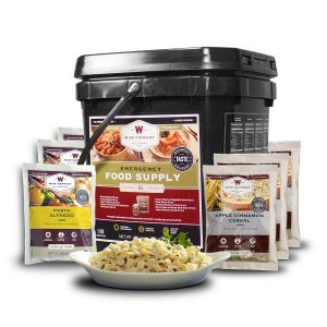 Long-Term Food Storage - Wise Company