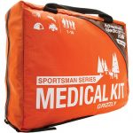 Hunting First Aid Kit Sportsman Grizzly – Adventure Medical Kits