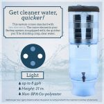 Emergency Water Purification Berkey Light System – Berkey Water