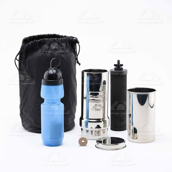 Survival Water Purification Go Berkey Kit – Berkey Water