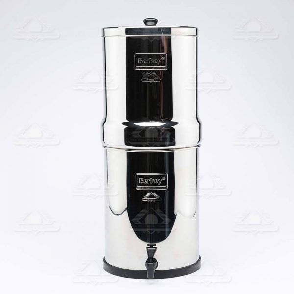 Countertop Water Filter Royal Berkey System – Berkey Water