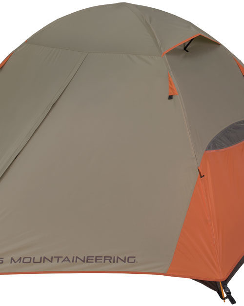 2 person backpacking tent Lynx 2