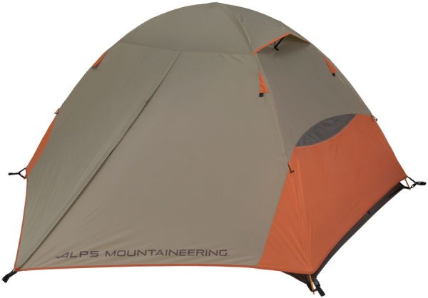 2-4 Person Backpacking Tent Lynx – Alps Mountaineering